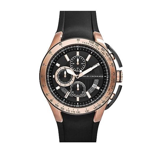 bfe3f64b021 Armani Exchange AX1406 - Reloj para hombres
