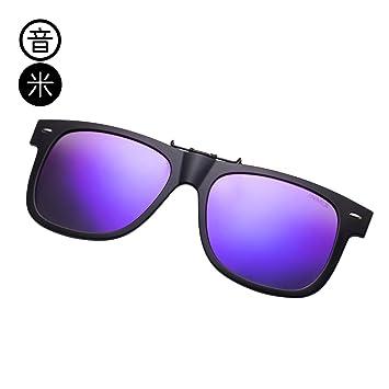 LLZTYJ Gafas De Sol/Protección Uv/Al Aire Libre/A Prueba De ...