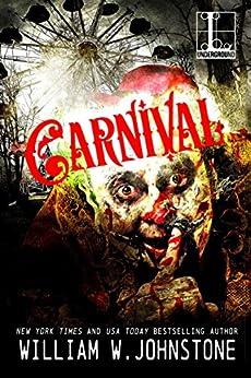 Carnival by [Johnstone, William W.]