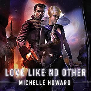 Love Like No Other Audiobook
