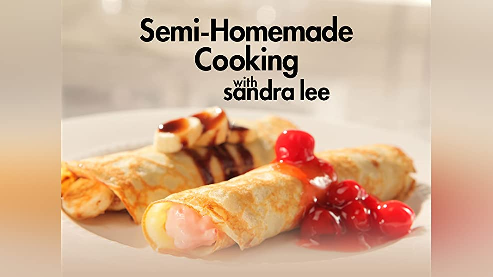 Semi-Homemade Cooking with Sandra Lee - Season 1