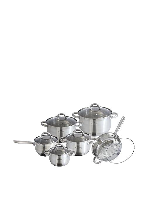 Blaumann Batería de cocina 12 Piezas