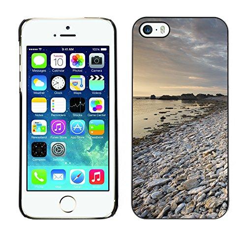 Premio Sottile Slim Cassa Custodia Case Cover Shell // F00007015 bowling // Apple iPhone 5 5S 5G