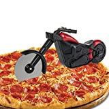 Paladone Noki Pizza Chopper Motorbike Pizza Cutter