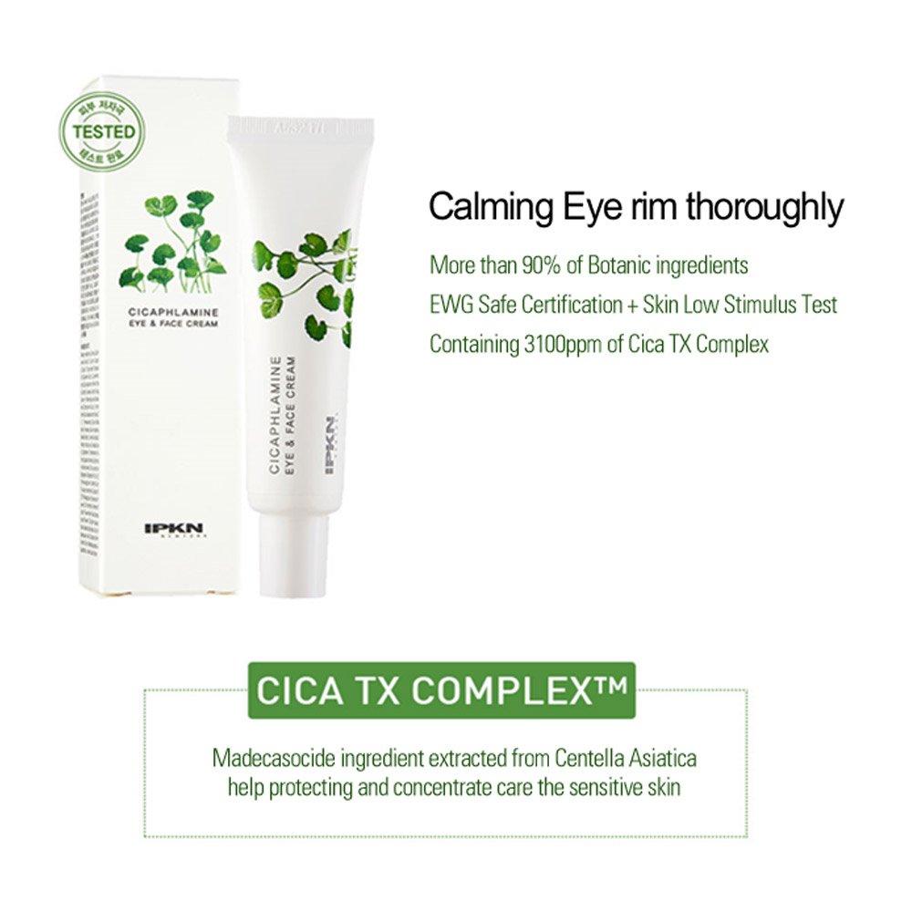 Amazon Ipkncica Phlamine Eye And Face Cream 30ml 2eaewg