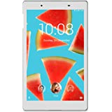 Lenovo Tab4 8 20,3 cm (8,0 Zoll HD IPS Touch) Tablet-PC (Qualcomm Snapdragon APQ8017, 2GB RAM, 16GB eMCP, Android 7.1.1) weiß