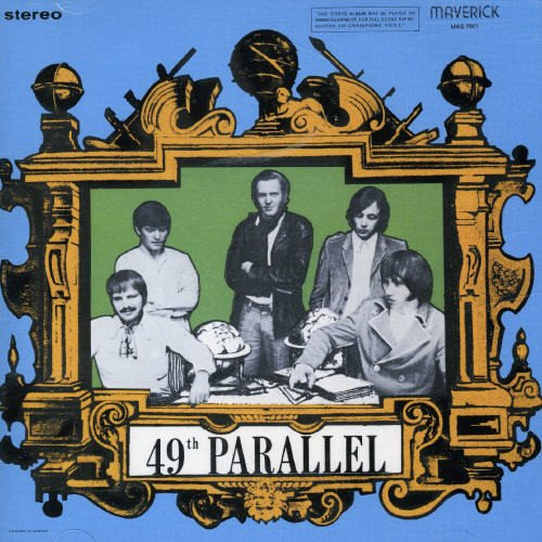 - 49th Parallel (plus Bonus Tracks)