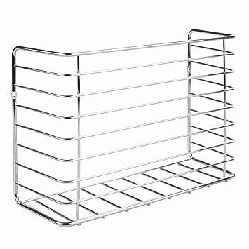 InterDesign 48910EU Classico Küchenschrank-Organizer für ...