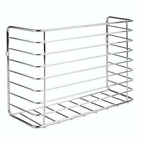 Amazon.com - InterDesign Classico Kitchen Cabinet Organizer for ...