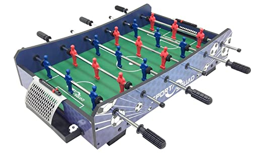 Sports Squad FX40 Foosball Table Review
