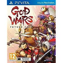 GOD WARS Future Past (PlayStation Vita) (UK)