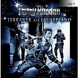 Terraner als Faustpfand (Perry Rhodan Sternenozean 14)