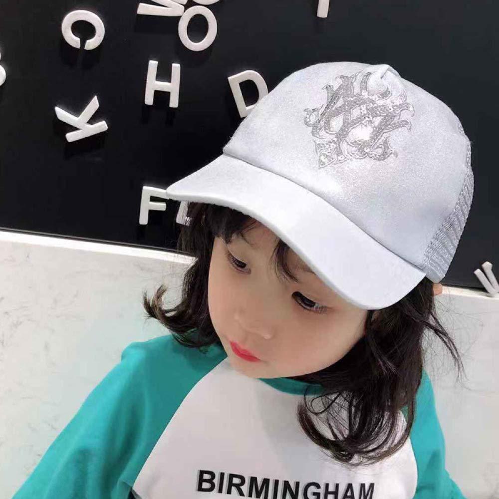 zhuzhuwen Pro-Light Piece Cap Girl Sun Hat Gorra de béisbol 1 48 ...