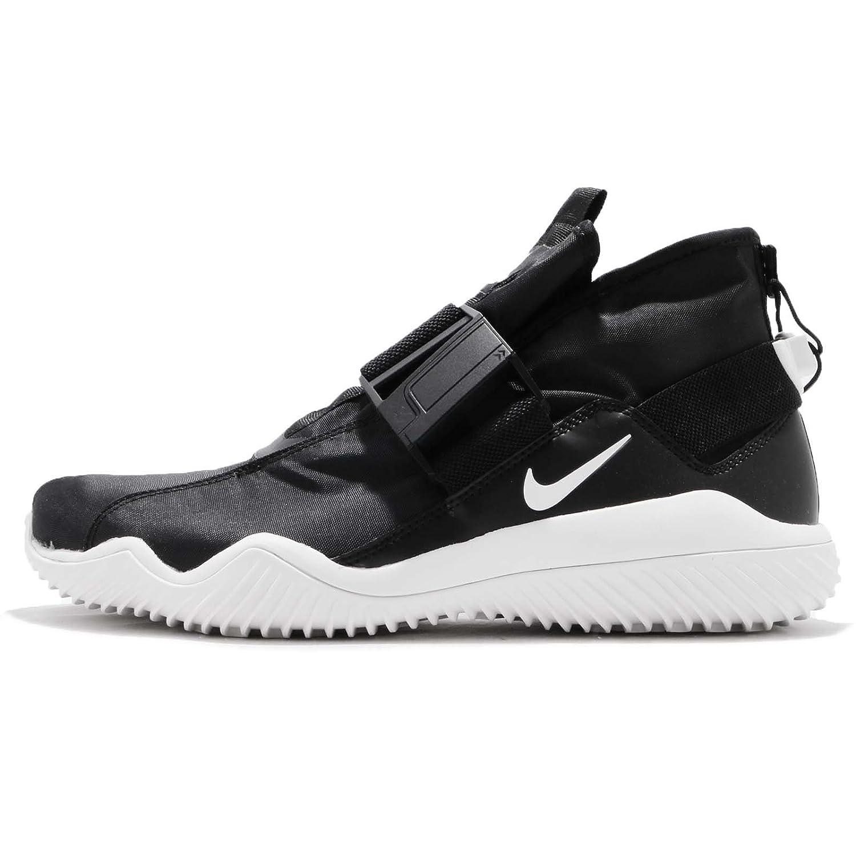 (ナイキ) コミューター メンズ カジュアル シューズ Nike Komyuter AA2211-001 [並行輸入品] B079YG92GY 30.0 cm|BLACK/SUMMIT WHITE-SUMMIT WHITE BLACK/SUMMIT WHITE-SUMMIT WHITE 30.0 cm