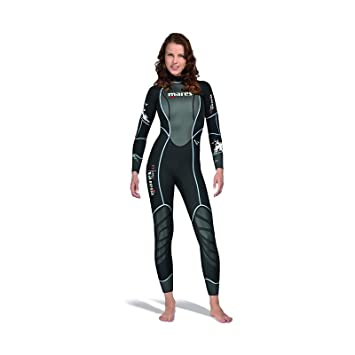 d64e9e80e7 Mares Women s Reef USA 2.5 mm Wetsuit (10)  Amazon.co.uk  Sports   Outdoors