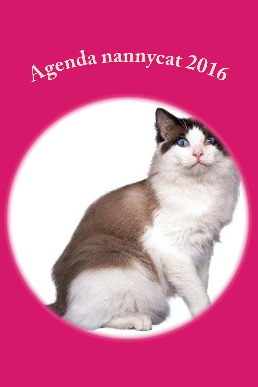 Agenda nannycat 2016 (Spanish Edition): Edda Pellicer ...