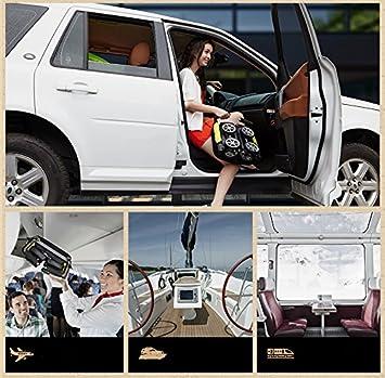 Amazon.com : Lightweight umbrella car portable folding baby ...