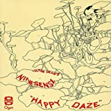 Ninesense: Happy Daze (77) / Oh for the Edge (76)