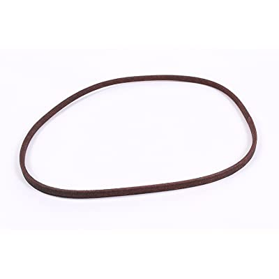 Genuine Honda 22431-VL0-P01 Drive V-Belt: Garden & Outdoor
