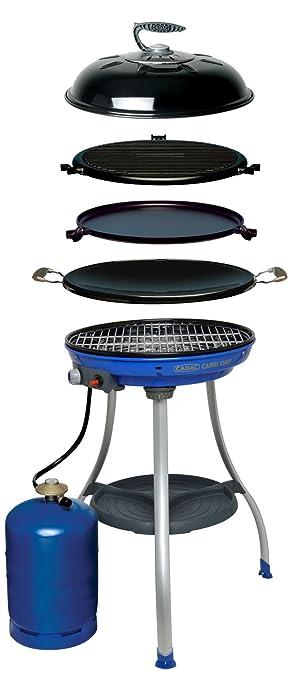 Cadac Carri Chef Deluxe.Cadac Carri Chef Deluxe Portable Bbq Amazon Co Uk Sports Outdoors