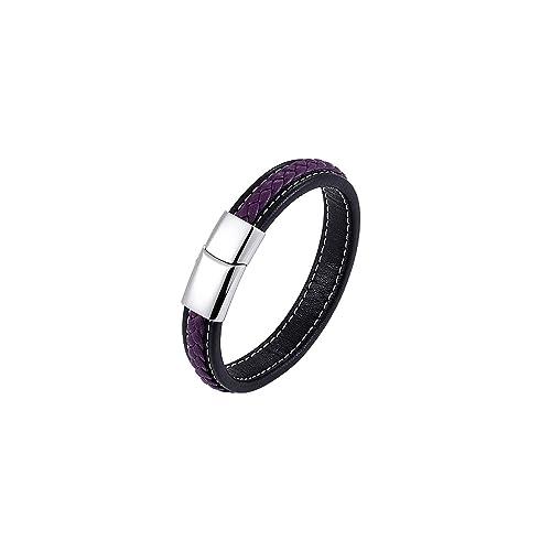 2ff1f680da822 Pulsera Brazalete, Regalo De La Joyería,Trendy Mens Bracelets ...