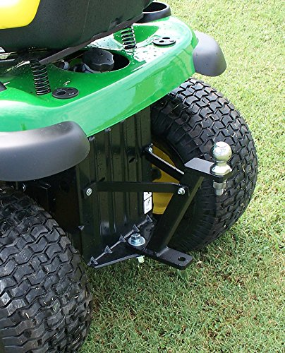 Buy john deere lawn tractor ever made