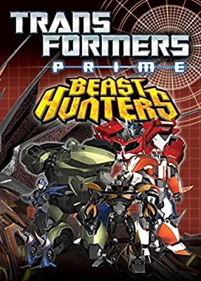 Transformers Prime: Beast Hunters Volume 1