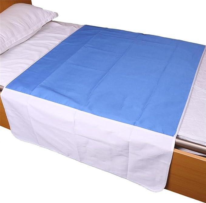 MEYLEE Protector de sábanas y colchones Ultra Waterproof de ...