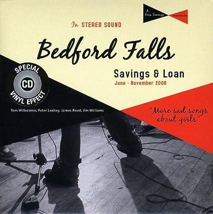 Savings and Loan Import