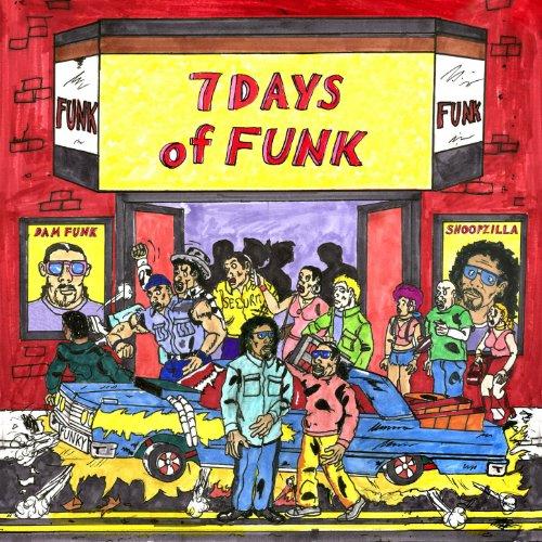 7 Days of Funk