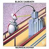 Black Sabbath: Technical Ecstasy [White Vinyl [Vinyl LP] (Vinyl)