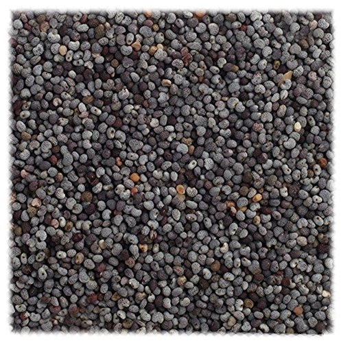 Poppy Seed 3 Lbs. by Michele's Pantry