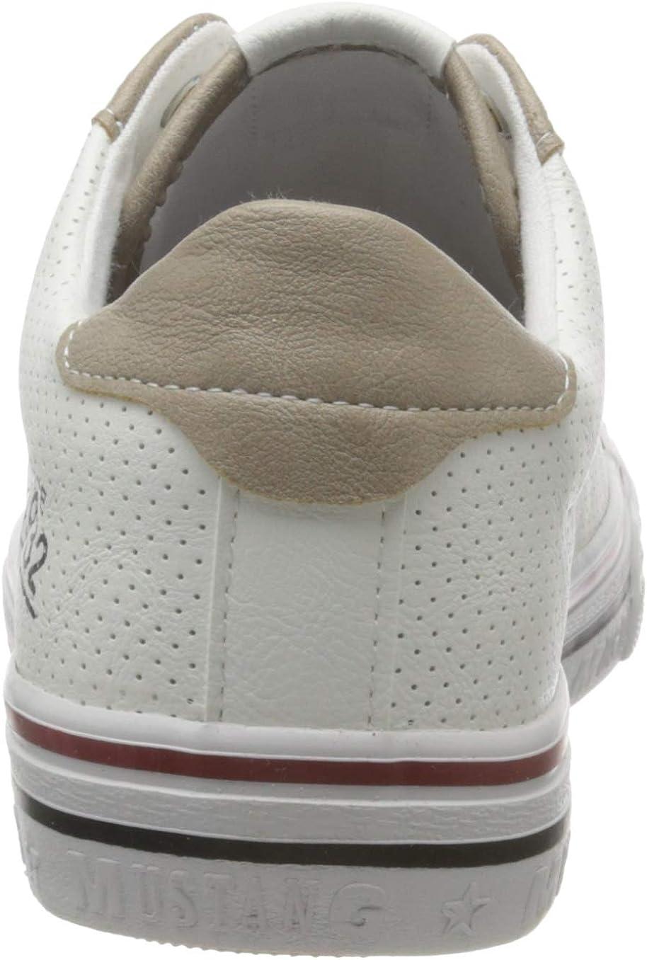 Sneakers Basses Fille Mustang 5056-305-14