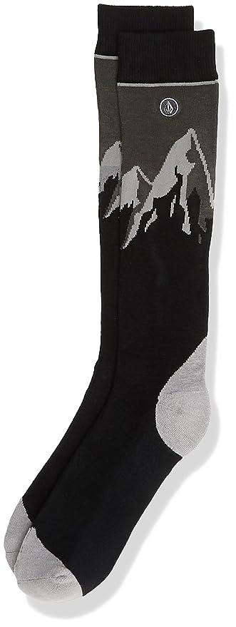 Volcom Mountain Sock Calcetines, Hombre: Amazon.es: Deportes y aire libre