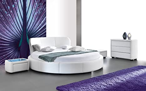 Sl auktion perla design lusso lounge letto imbottito letto