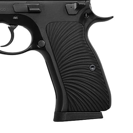 Coolhand G10 Gun Grips for CZ 97B 97 BD, Sunburst Texture