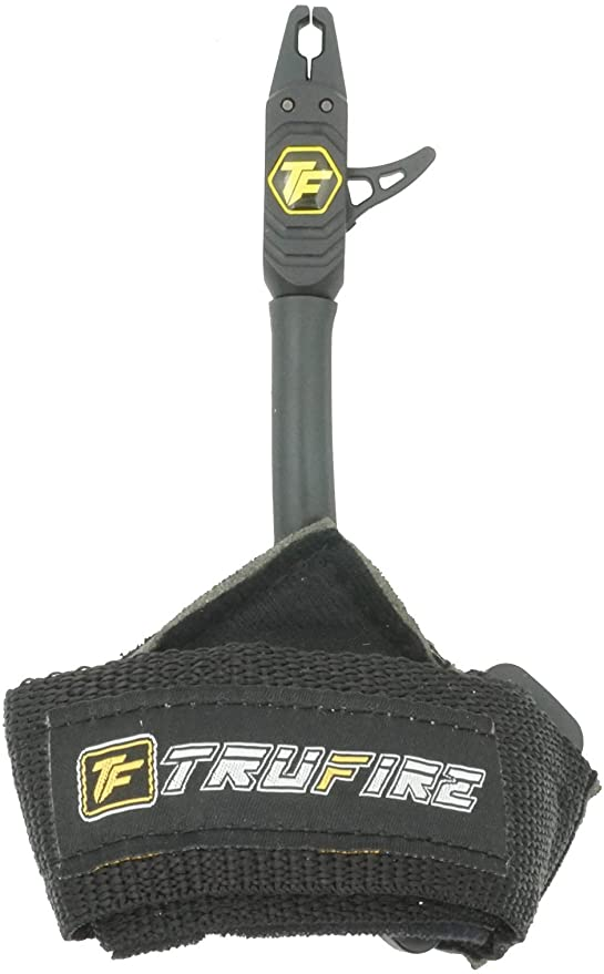 Best bow release :Patriot Archery Compound Bow Release by TRU Fire