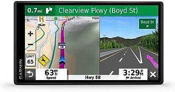 Garmin DriveSmart 55 & Traffic GPS Navigator