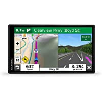 "$168 » Garmin DriveSmart 55 & Traffic: GPS navigator with a 5.5"" display, hands-free calling, included…"