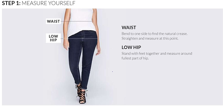Lane Bryant Coolmax Super Stretch Skinny Ankle Jeans Wrap Hem 28