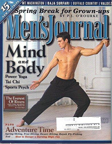 Alaska Air National Guard (Men's Journal March 1999)