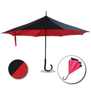 e499b046c3fc7 AnBrella®|Revolutionary Reverse Folding Umbrella Inside Out Umbrella