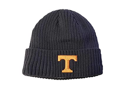 f0656c401e892 Tennessee Volunteers Adult NCAA Core Classic Knit Beanie - Team Color