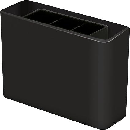 non rovina i mobili design moderno e senza tempo HAN 92110-13 Sottomano smart-Line nero antiscivolo