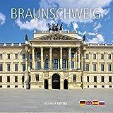 Braunschweig: deutsch, englisch, spanisch, russisch (Regionalia Kotyrba)