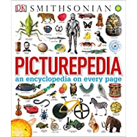 Picturepedia: An Encyclopedia on Every Page (Hard Cover)