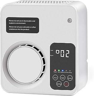 Trekoo - Purificador de aire para casa, ionizador de aire ...