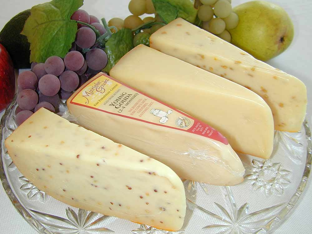 Gouda Cheese Assortment Gift Box