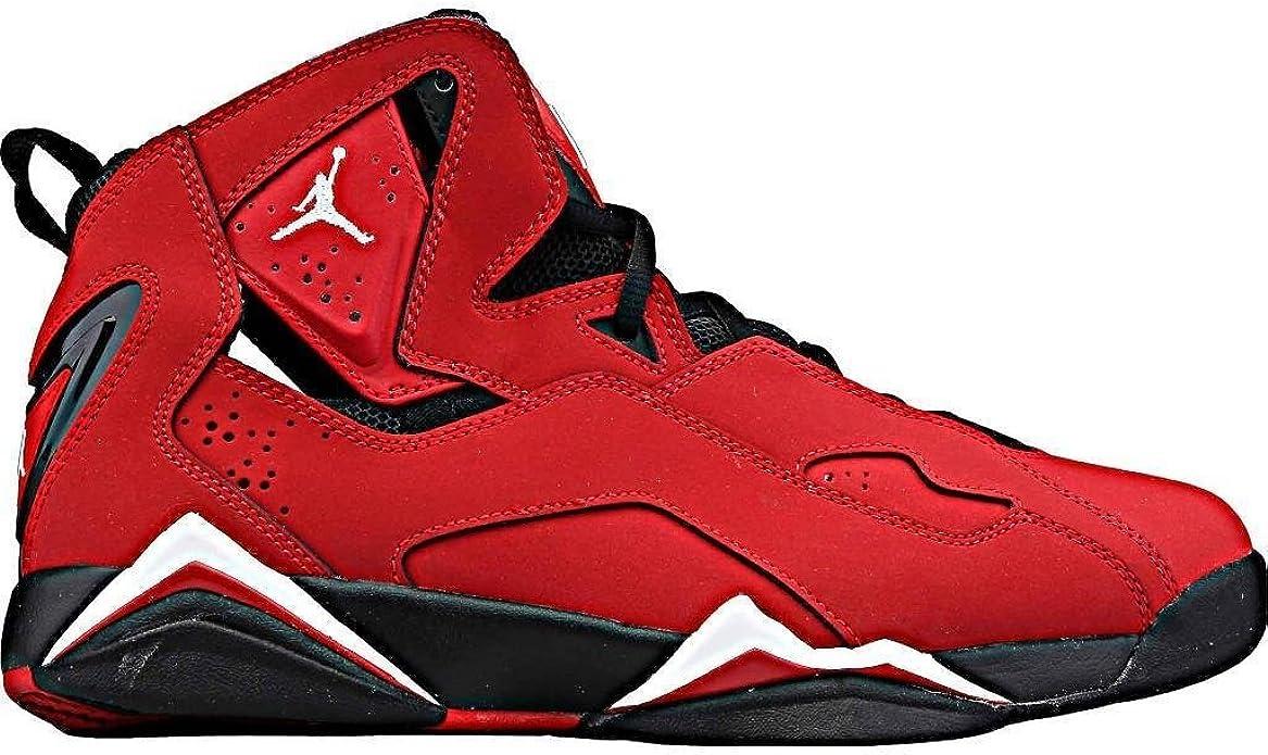 Jordan True Flight Gym Red