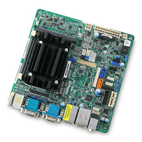 ASRock IMB-150 Realtek HD Audio 64Bit